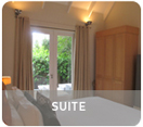 Luxury Hotel Rooms - The Suite